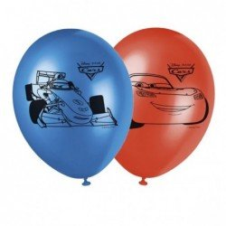 Globos Latex Impresos Cars (8)