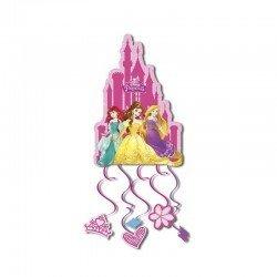 Piñata Princesas Disney Pequeña (28 cm x 21 cm)