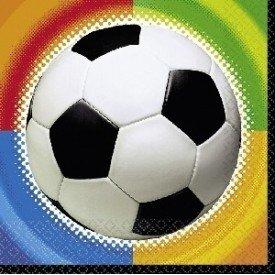 Servilletas(16) Fútbol517040 Amscan