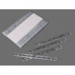 Paletinas para café de 9 cm transparentes (100 UD)J-268200 JBP