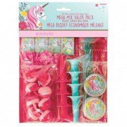 Bolsa juguetitos Unicornio Magico (48)