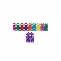Guirnalda de cajas de Regalo Multicolor de 3 m