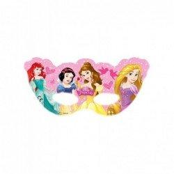 Mascaras Princesas Disney (6)
