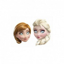 Mascaras Frozen (6)