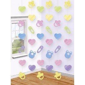 Decoracion Colgante (6) Baby Shower