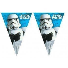Guirnalda Banderin Star Wars84168 Procos