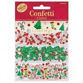 Confeti Navidad360144 Amscan