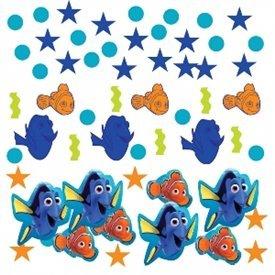 Confeti buscando a Dory361594-55 Amscan
