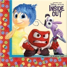 Servilletas Del revés (inside out) (20)