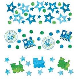 Confeti Bienvenido Baby Boy361461 Amscan