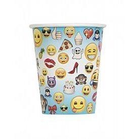 Vasos Emoji (8)UN-50605 Unique