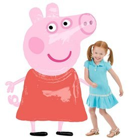 Globo Andante Peppa pig
