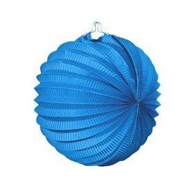 Farolillo de papel color Azul Celeste, de 22 cm.61216 Industria Verbenera Castellonene, s.a.