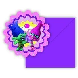 Invitaciones Trolls(6)