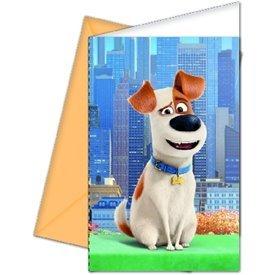 Invitaciones Mascotas (6)87222 Procos