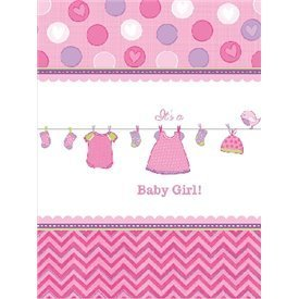 Mantel Baby Girl (138x259)
