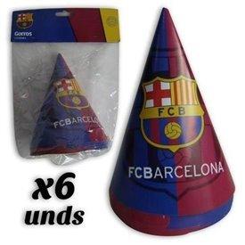 Gorros Cono FC Barcelona (6)