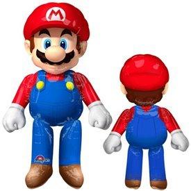Globo andande Mario Bros. (Empaquetado)
