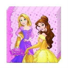 Servilletas Princesas Disney (20)86679 Procos