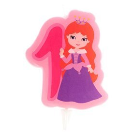 Vela Princesa nº 1