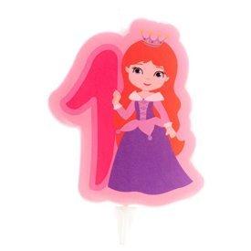 Vela Princesa nº 1345261 Dekora