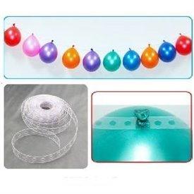 Cinta para guirnalda de globos de 5m.B708 Borosino
