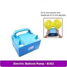 Maquina Inflador Electrico para GlobosB362 Borosino