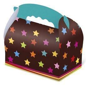 Cajita Estrellas