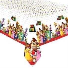 Mantel Super Mario Bros571554 Amscan
