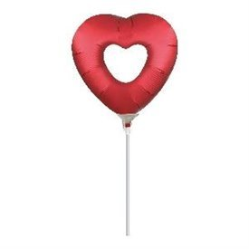 Globo Corazón Hueco sangria Palito3877002 Anagram