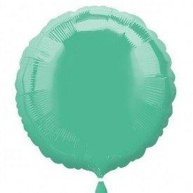Globo Con Forma de Circulo de Aprox 45cm Color WINTERGREEN-2243302 Anagram