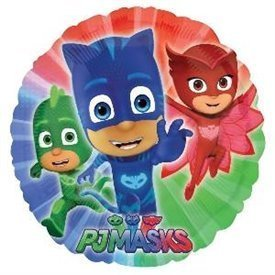 Globo Pj Masks foil de 45cm3467201 Anagram