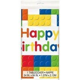 Mantel Bloques Lego