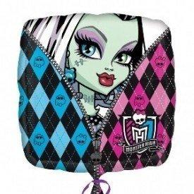 Globo Foil Monster High 45cm. ( Empaquetado)2254701 Anagram