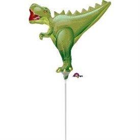 Globo Rex palito sin inflar