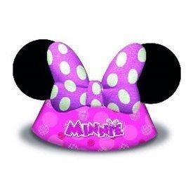 Gorros Minnie Rosa (6)
