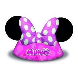 Gorros Minnie Rosa (6)