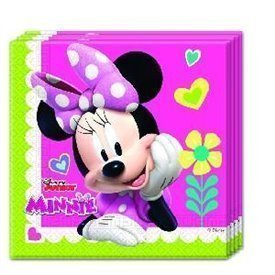 Servilletas Minnie Rosa (20)87864 Procos