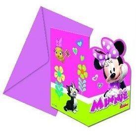Invitaciones Minnie Rosa (6)