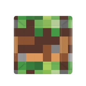 Platos TNT Craft 18cm (8)