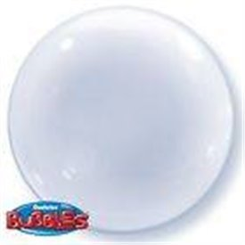Globo Transparente Burbuja BubbleQL-68824 Qualatex
