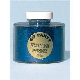 Purpurina Especial Azul (Bote 100 GR)QL-82486 Qualatex