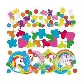Confetti Unicornio9902113 Amscan