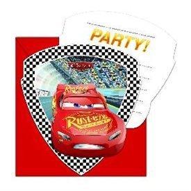 Invitaciones Cars 3 (6)