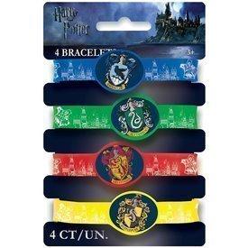 Pulseras Harry Potter (4)