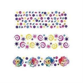 Confetti Shimmer & Shine
