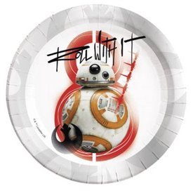 Platos Star Wars The Last Jedi BB-8 23cm (8)89190 Procos