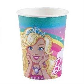 Vasos Barbie Dreamtopia (8)