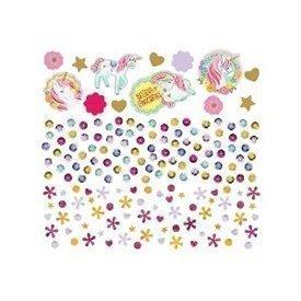 Confetti Unicornio Mágico361929 Amscan