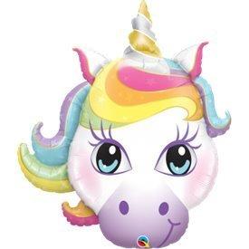 Globo foil Unicornio de 97cm